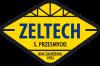 Zeltech logo